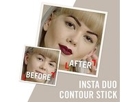 Rimmel Insta Contour Duo Stick, Medium, 0.28 Ounce - Image 6