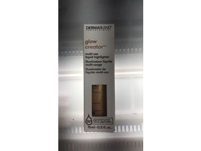 Dermablend Glow Creator Gold - Image 3