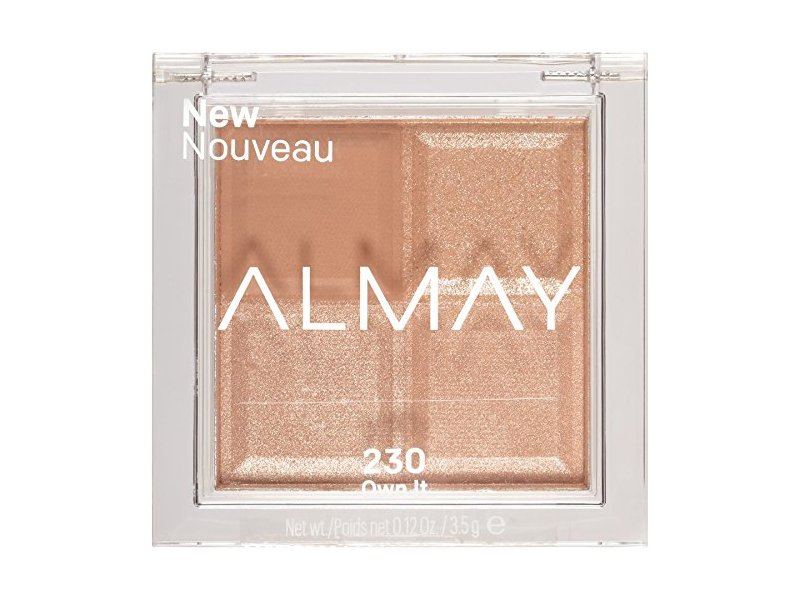 Almay Shadow Squad, Own It, 0.12 oz