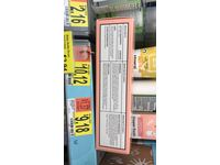 Hello Bello Diaper Rash Cream, Vegan Cruelty-Free Non-Nano Zinc Oxide, 4 fl. oz - Image 4