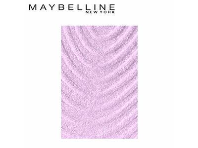 Maybelline New York Facestudio Master Holographic Prismatic Highlighter Makeup, Purple, 0.24 oz. - Image 10