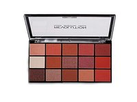 Makeup Revolution Reloaded Eyeshadow Palette, Iconic Newtrals 2, 0.58 oz/16.5 g - Image 2