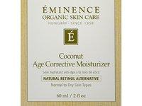 Eminence Coconut Age Corrective Moisturizer, 2 Ounce - Image 4