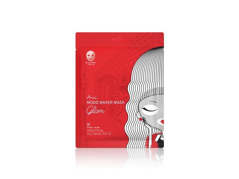Ariul Mood Maker Mask, Glam