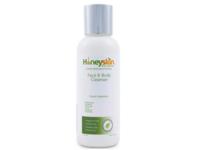 HoneySkin Face & Body Cleanser - Image 2