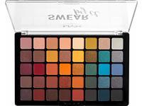 NYX Swear by It Shadow Palette - Image 3