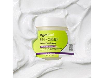 DevaCurl Professional Super Stretch Curl Elongator DevaCurl Professional Super Stretch Curl Elongator, 8oz - Image 1