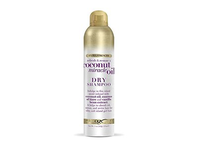 OGX Coconut Miracle Oil Dry Shampoo, 5 oz - Image 1