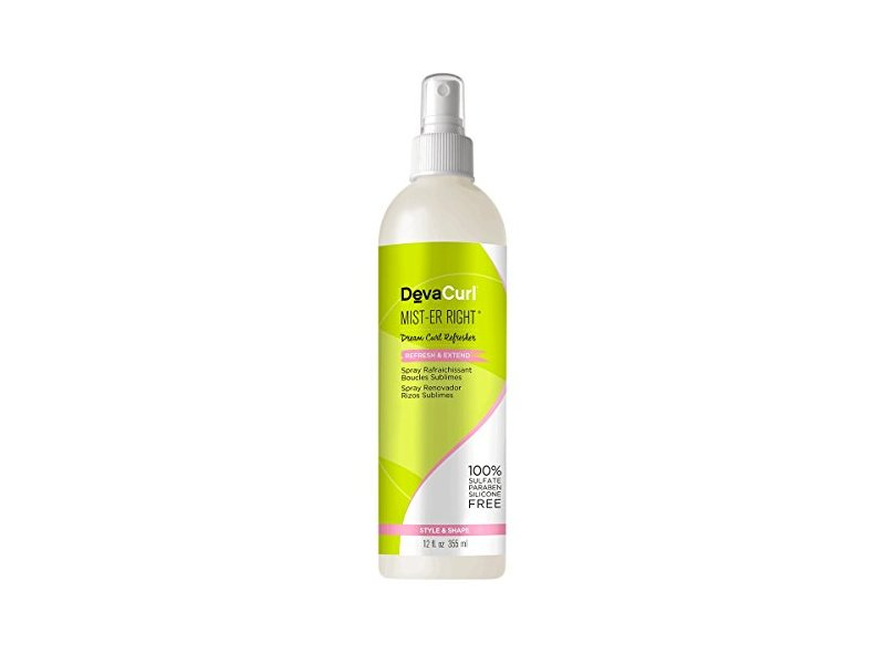DevaCurl Mist-Er Right, 12 fl oz