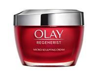 Olay Regenerist Micro-Sculpting Cream Face Moisturizer - Image 2