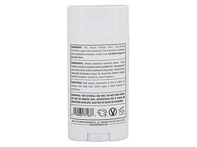 Schmidt's Natural Rose + Vanilla Deodorant Stick, 3.25 oz - Image 3