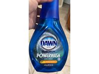 Dawn Ultra Platinum Powerwash Dish Spray, Citrus Scent, 16 fl oz - Image 3