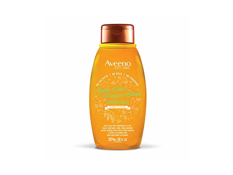 Aveeno Conditioner, Apple Cider Vinegar Blend, 12 fl oz