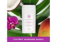 Explore Naturals Natural Deodorant, Coconut Delight, 2.5 oz - Image 5
