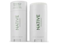Native Deodorant, Rosemary & Lemon Zest - Image 2