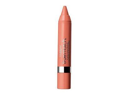 L'Oreal Paris True Match Color Correcting Crayon, Orange 403, 0.1 oz - Image 1