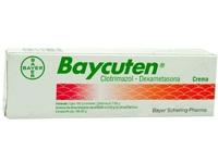 Baycuten Clotrimazol-Dexametasona Crema, 30 g - Image 6