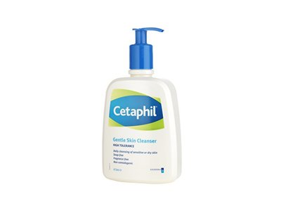 Cetaphil Gentle Skin Cleanser, 473ml - Image 5