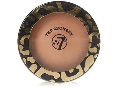 W7 The Bronzer Matte Compact Bronzing Powder, 14g