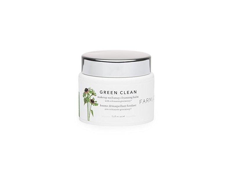Farmacy Green Clean Makeup Meltaway Cleansing Balm, 3.4 fl oz