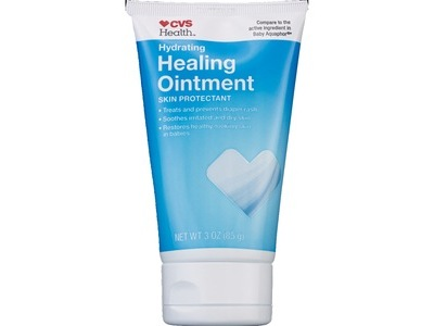 CVS Health Hydrating Healing Ointment Skin Protectant, 3 oz