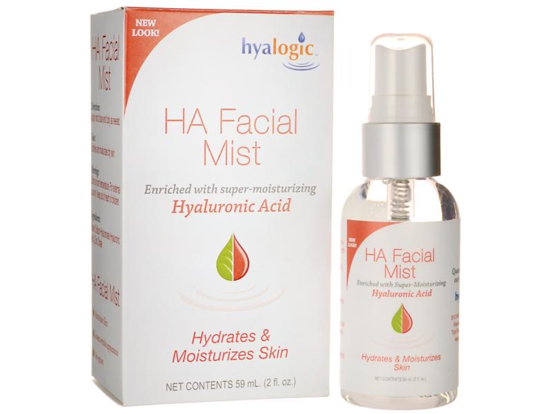 Hyalogic Episilk HA Facial Mist, 2 fl oz