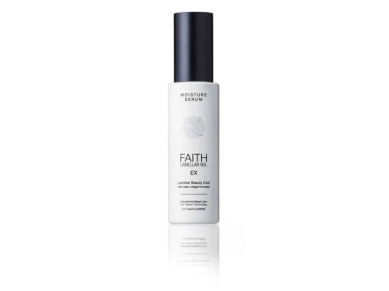 Faith Lamellar Veil Moisture Serum, 1.7 fl oz