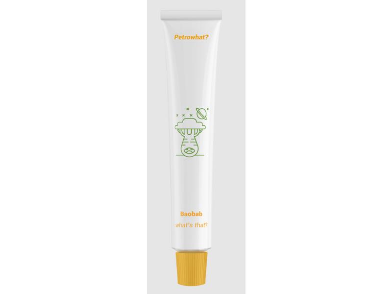 Deciem Abnomaly Petrowhat? Lip & Skin Ointment, Baobab, 15 ml