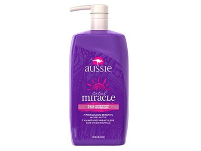 Aussie Total Miracle Collection Conditioner, 26.2 Fluid Ounce