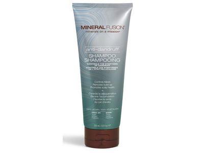 Mineral Fusion Anti-Dandruff Shampoo, 8.5 fl oz - Image 1