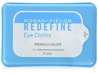 Rodan + FIelds Redefining Eye Cloths, 30 count - Image 2