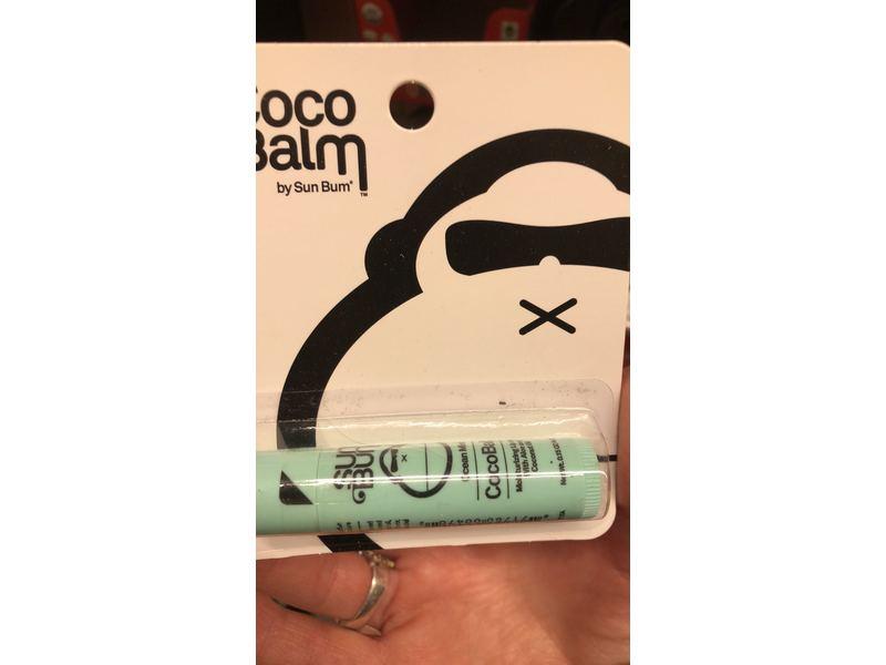 Sun Bum CocoBalm - Ocean Mist