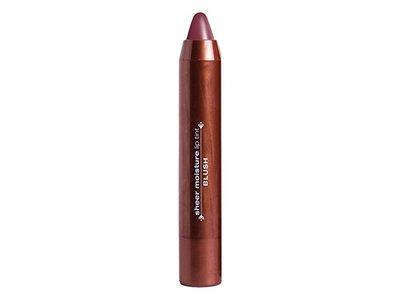 Mineral Fusion Sheer Moisture Lip Tint, Blush, .1 Ounce