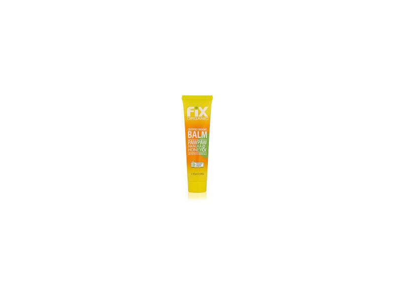 Fix Organic Paw Paw & Manuka Honey Balm, 1.06 oz