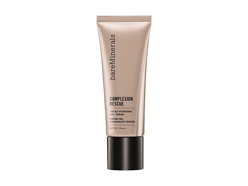 Bare Minerals Complexion Rescue Tinted Hydrating Gel Cream, Buttercream 03, 1.18 Oz