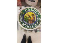 Badger Sore Muscle Rub, Cooling Blend, 2oz - Image 3