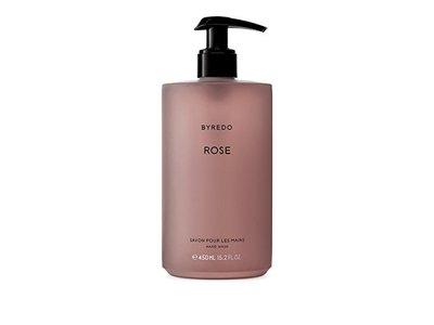 Byredo Rose Hand Wash, 15.2 fl oz/450 mL