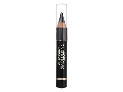 L'Oreal Voluminous Smoldering Eyeliner, Black,