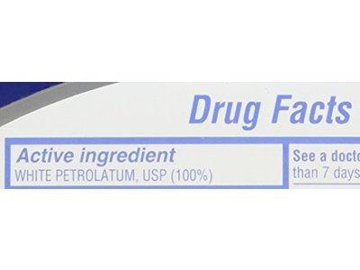 Vaseline 2-13oz 100% Pure Petroleum Jelly, 26oz - Image 6