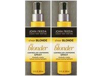 John Frieda Sheer Blonde Go Blonder Controlled Lightening Spray, 3.5 oz - Image 2
