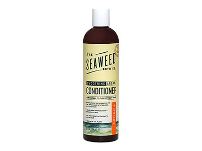 The Seaweed Bath Co. Argan Conditioner, Citrus Vanilla, 12 fl oz