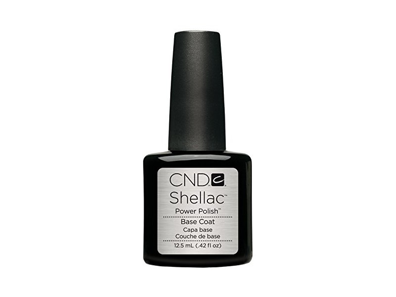 CND Shellac Base Coat, 0.42 fl. oz.