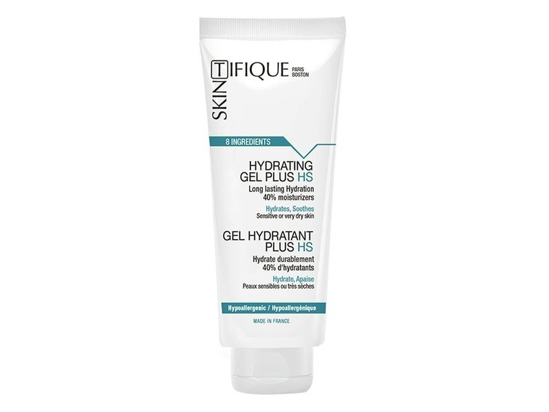 Skintifique Hydrating Gel Plus HS - Face, 1.35 fl oz