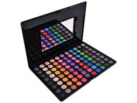 SHANY Eyeshadow Palette, Ultra Shimmer, Studio Colors for Smokey Eyes, 13-Ounce - Image 4
