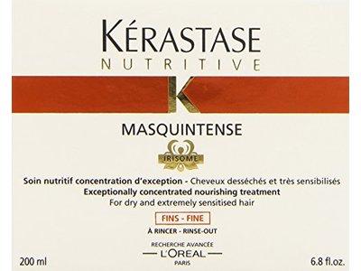 Kerastase Nutritive Masquintense Fine Hair Treatment, 6.8 Ounce - Image 4