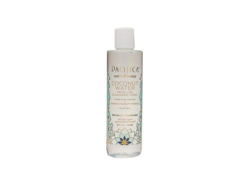Pacifica Coconut Water Micellar Cleansing Tonic, 8 fl oz
