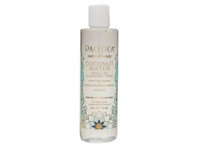 Pacifica Coconut Water Micellar Cleansing Tonic, 8 fl oz - Image 1