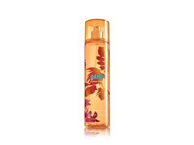 Bath and Body Works Oahu Coconut Sunset Fine Fragrance Mist, 8 Ounce - Image 1