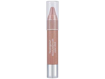 Neutrogena Moisturesmooth Color Stick, Warm Caramel, 0.011 Ounce