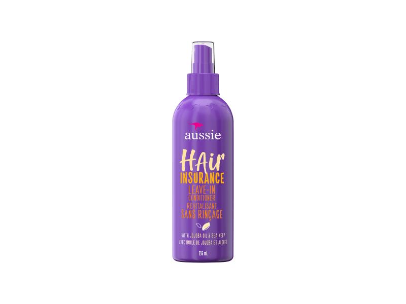 Aussie Hair Insurance Leave-in Conditioner, 8 fl oz (236 mL)